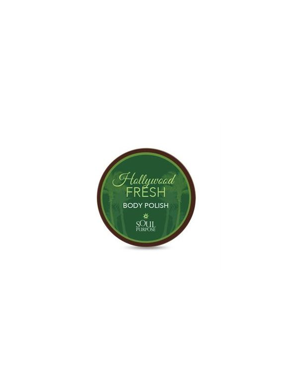 Hollywood Fresh Body Polish