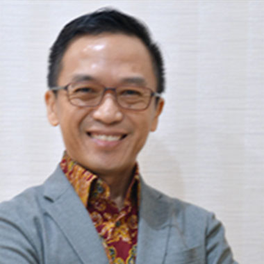 Agus Sutikno, Indonesia Country Manager