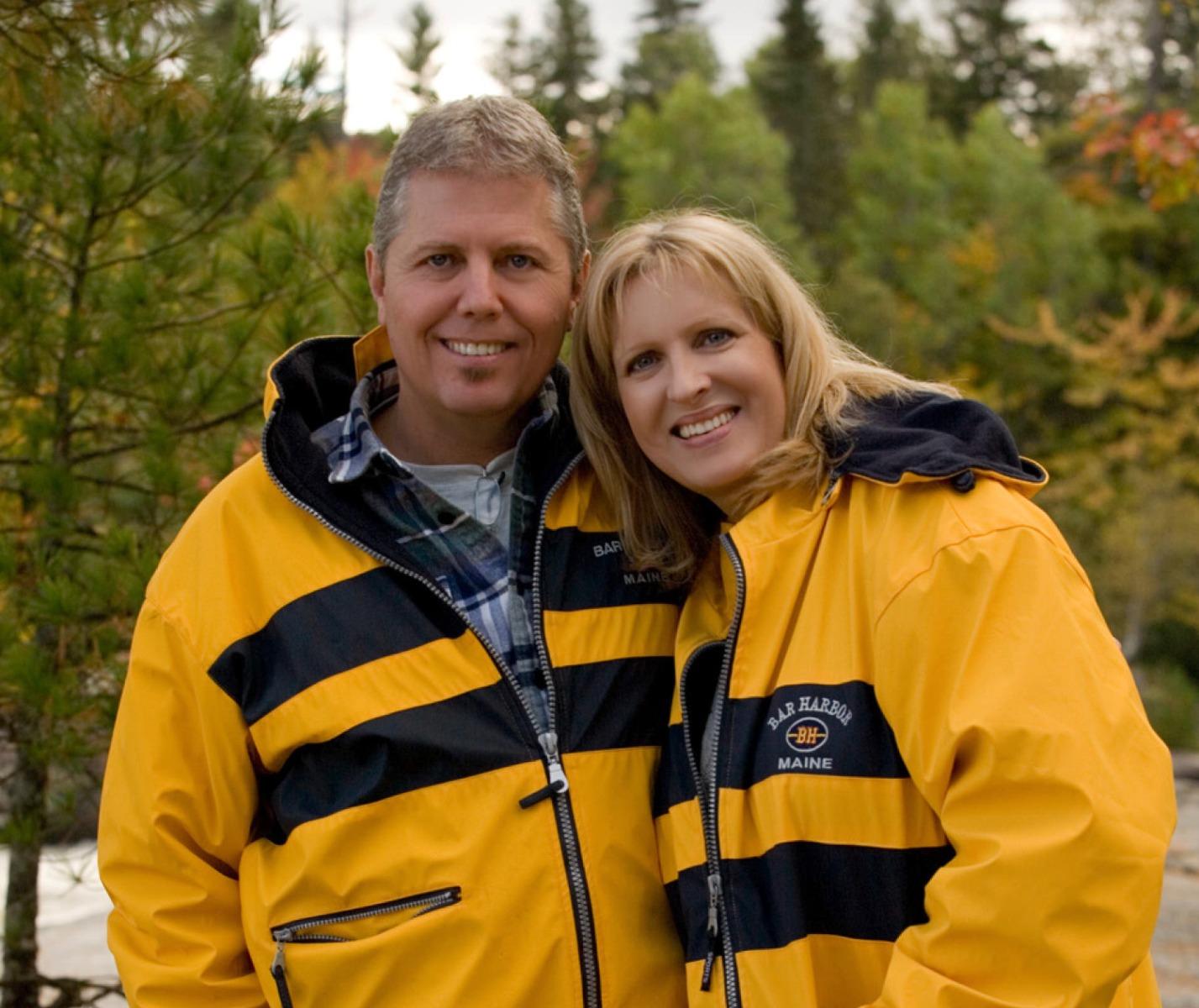 Mike & Kate Battistelli